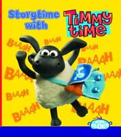 kie Cockle - Storytime With Timmy Time: 1 [CD]