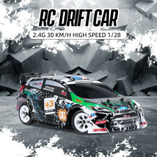 WLtoys K989 RC Car 1/28 4WD RC Drift Car 2.4G Sport Racing High Speed RC Cars UK