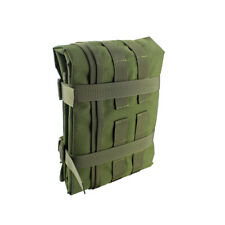 Outdoor Training Tactical Shooting Mat Folded Shooters Pad for Hunting Range