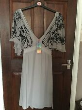 NEXT Chiffon V-Neck Dresses for Women