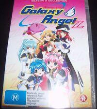 Galaxy Angelz Season 2 Collection (Australia Region 4) DVD – New