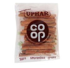 Cinnamon Dalchini Sticks 100g   UPHAR   Herbs Spices & Seasoning Free Shipping.