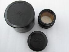 INDUSTAR-51 f4.5/210mm USSR Russian Lens for Wooden Road Camera FKD 13x18cm