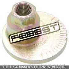 Plate For Toyota 4-Runner Surf Kzn185 (1995-2002)