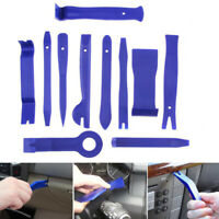 11pcs/Set Car Audio Disassembly Tool Modified Demolition Tools Plastic Portable