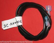DC Sports RHWA-006 1-Wire Oxygen Sensor Extension for Nissan 240SX KA24 S13 O2