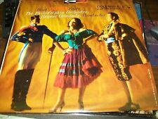 Bizet-Carmen Suite-Philadelphia Orchestra-Eugene Ormandy-LP-Vinyl Record-VG+