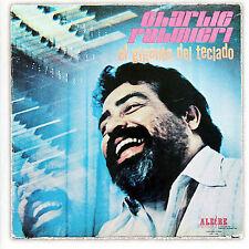 FANIA Salsa RARE CD REMASTERED Charlie Palmieri EL GIGANTE DEL TECLADO pan sobao