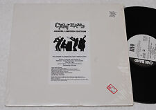CFM BAND:LP-LIMITED ACID JAZZ FUNK HOUSE TOP NM !!!!!!!