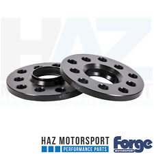 Audi RS7 Alloy Wheel Spacers 5x100 5x112 PCD (66.5mm Bore) 11mm (Pair)