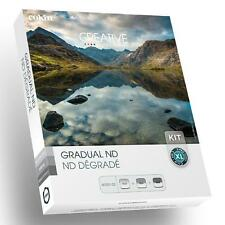 Cokin X-Pro Gradual ND Kit W300-02 - New UK Stock