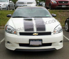 "11"" Chevrolet Monte Carlo racing rally stripe graphics stripes decals SS"