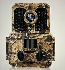 """Trail Camera 16Mp 1080p 2"""" Lcd .2s Trigger time Ip65"""