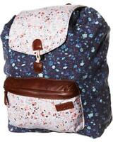 Rip Curl ITSY DITSY BACKPACK Girls Back Pack Travel School Bag - Dark Denim