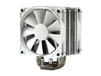 Phanteks PH-TC12DX Dual 120mm PWM CPU Cooler, AM4 Compatible