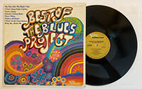 The Best Of The Blues Project - 1969 US 1st Press (EX) Ultrasonic Clean