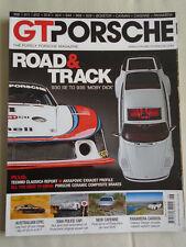 GT Porsche Jun 2010 930Se to 935 Moby Dick, 356A police car