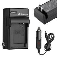 NB-13L Battery Charger for Canon PowerShot NB-13L NB13L G5X G7X G3X G9X Camera