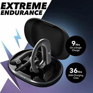 Anker Soundcore Spirit X2 Total Wireless Sport OverEar Headphones EpicBass BLACK