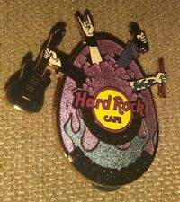 Hard Rock Cafe Hrc Minneapolis 2008 Easter Rock N Roll Egg Collectible Pin /Le