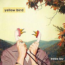 YELLOW BIRD - EDDA LOU   CD NEUF