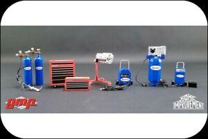 GMP - Binford Shop Tool Set #1 - Home Improvement (1991-1999) TV Series