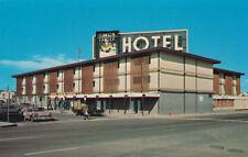 Hotel Simon Fraser, Prince George, British Columbia, Canada, 1940-60s