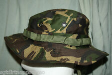 DPM Camo Boonie Hat  -  Large