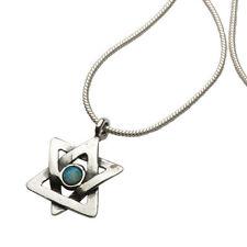 M&M Halsketten aus Edelsteine