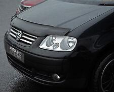 TO FIT VW VOLKSWAGEN CADDY 04-09: BONNET WIND BUG DEFLECTOR TRIM PROTECTOR GUARD