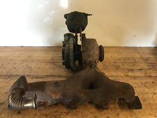 FORD 2.0 TDCI TURBO AS FITTED TO FOCUS, S-MAX, GALAXY, MK4 MONDEOS, VOLVOS USED