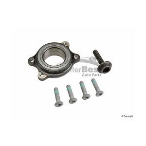 New FAG US Wheel Bearing Kit WB61090K for Audi