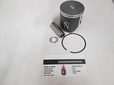 """KTM 50 SX NAMURA PISTON KIT 39.5mm (STD BORE) """"C"""" 2009-2013"""