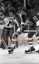 Billy Harris NEW YORK ISLANDERS - 35mm Hockey Negative
