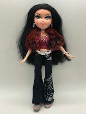 Bratz Doll - Forever Diamondz Sharidan Doll - Part Redressed
