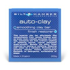Bilt Hamber REGULAR Auto Clay 200g - AutoClay then Wax