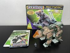 Zoids - Bear Fighter (Pre-Built, For Parts)