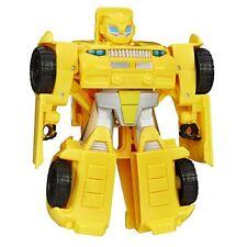Playskool Heroes Transformers Rescue Bots Bumblebee Action Figure Hasbro