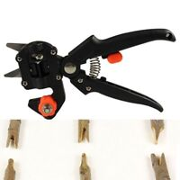 Garden Tree Nursery Grafting Pruning Pruner Knife Shears Cutting Tool Kit