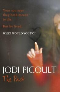 The Pact By Jodi Picoult. 9780340963852