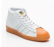 A46P23 ADIDAS basket Pro Model DLX Neuf/New FR46 2/3/US12/UK11.5 Vintage/Fashion