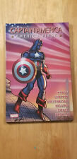 CAPTAIN AMERICA: AMERICA FIRST BY KNAUF & CHAYKIN~ MARVEL TPB BRAND NEW
