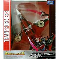 Takara Tomy Transformers Legends LG-12 Windblade Figure