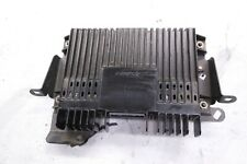 02-06 Acura RSX Type-S OEM Radio Stereo Amp Amplifier Unit Bose 39186-S6M-A03