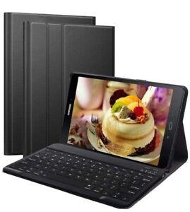 """Samsung Galaxy Tab A 10.1"""" case plus wireless bluetooth keyboard T510/T515"""
