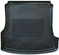 Vasca tappeto baule SEAT Leon ST 13> su misura in GOMMA inodore