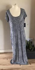 Style&Co Ladies Stunning Maxi Dress Size XL BNWT