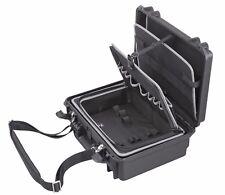 Werkzeugkoffer, Fachteilung, Outdoor Case 465x365x175, wasserdicht, Top Quaiität