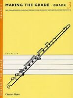 Making the Grade: Flute: Grade Three: 3 by Martin Frith (Paperback, 1991)