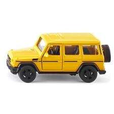 1:50 Mercedes-Benz G65 Amg - Die-Cast Vehicle - Siku 2350